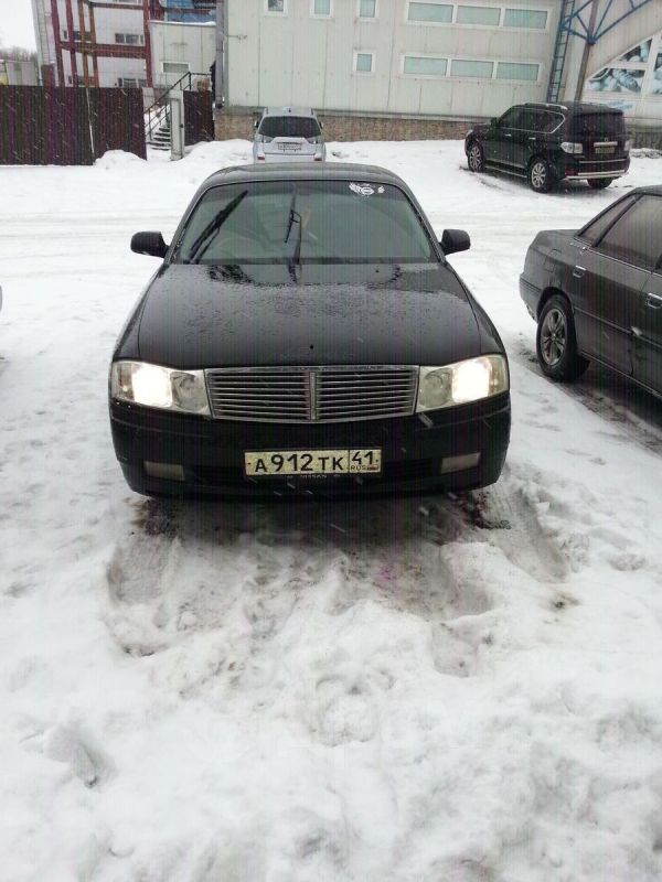 Nissan Cedric, 1999 год, 220 000 руб.