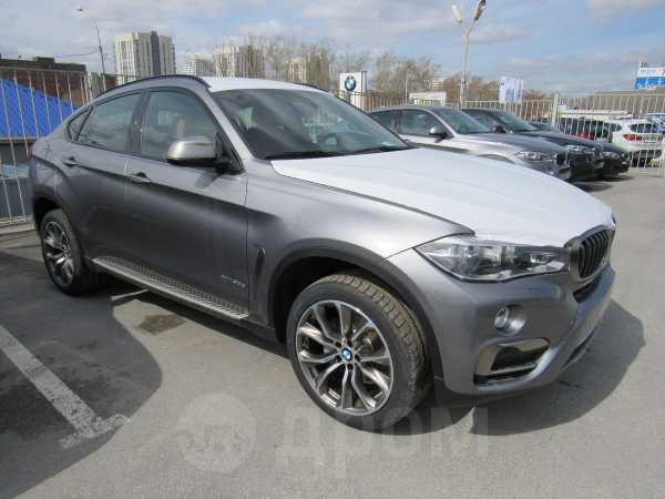 BMW X6, 2018 год, 5 150 000 руб.