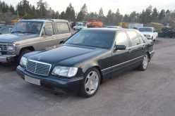 Нерюнгри S-Class 1996