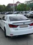 Lexus GS350, 2014 год, 2 300 000 руб.