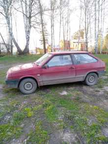 Томск 2108 1991