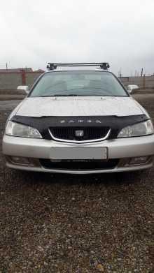 Honda Saber, 2001 г., Иркутск