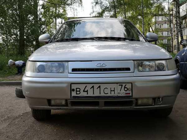 Лада 2112, 2006 год, 75 000 руб.