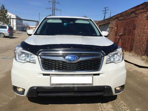 Subaru Forester, 2015 год, 1 550 000 руб.