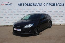 Уфа Focus 2013