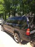 Suzuki Grand Vitara, 2002 год, 310 000 руб.