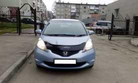 Honda Fit, 2009 г., Кемерово