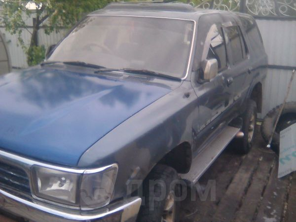 Toyota Hilux Surf, 1992 год, 100 000 руб.