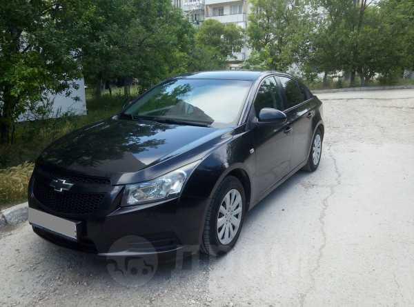 Chevrolet Cruze, 2010 год, 390 000 руб.