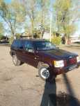Jeep Grand Cherokee, 1993 год, 240 000 руб.