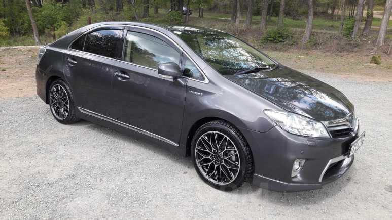 Toyota Sai, 2012 год, 1 100 000 руб.