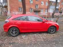 Омск Astra GTC 2007