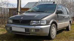 Тюмень Space Wagon 1995