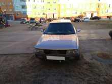 Излучинск 80 1989