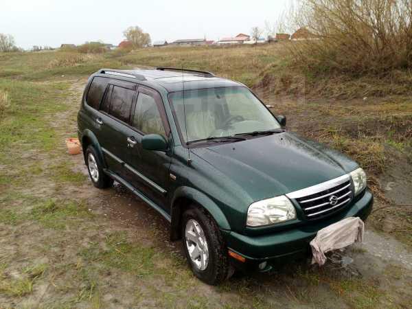 Suzuki Grand Vitara XL-7, 2000 год, 200 000 руб.