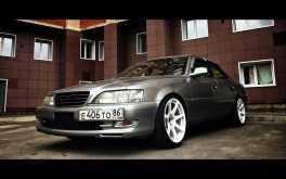 Томск Cresta 2000