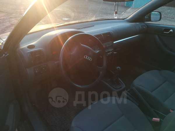 Audi A3, 2000 год, 140 000 руб.