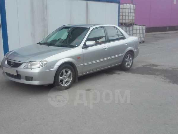 Mazda Familia, 2003 год, 135 000 руб.