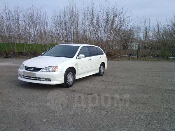 Honda Avancier, 1999 год, 265 000 руб.