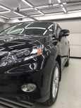 Lexus RX450h, 2011 год, 1 650 000 руб.