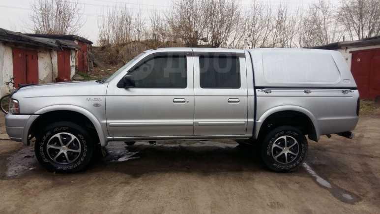 Ford Ranger, 2005 год, 400 000 руб.
