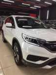 Honda CR-V, 2015 год, 1 459 000 руб.