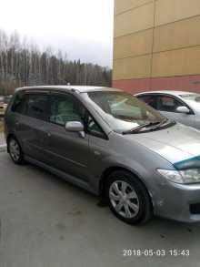 Mazda Premacy, 2003 г., Томск