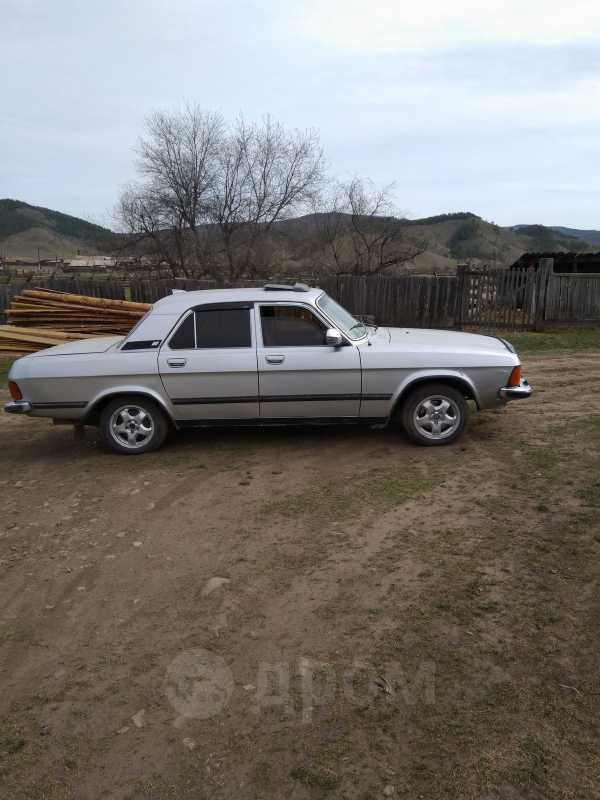 ГАЗ 3102 Волга, 2006 год, 110 000 руб.