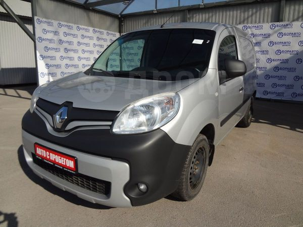 Renault Kangoo, 2013 год, 395 000 руб.