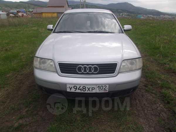 Audi A6, 2000 год, 330 000 руб.