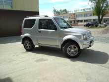 Suzuki Jimny, 2003 г., Барнаул