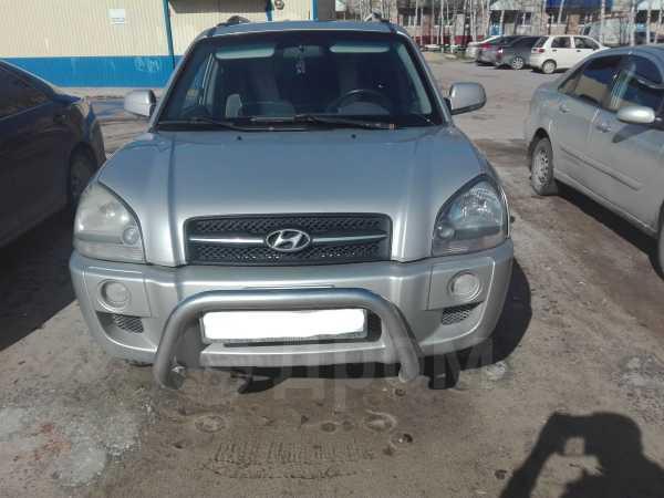 Hyundai Tucson, 2005 год, 320 000 руб.