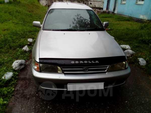 Toyota Corolla, 2000 год, 235 000 руб.