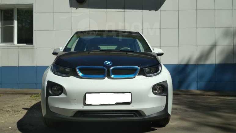 BMW i3, 2014 год, 2 000 000 руб.