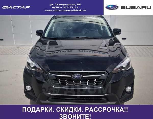 Subaru XV, 2018 год, 2 069 900 руб.