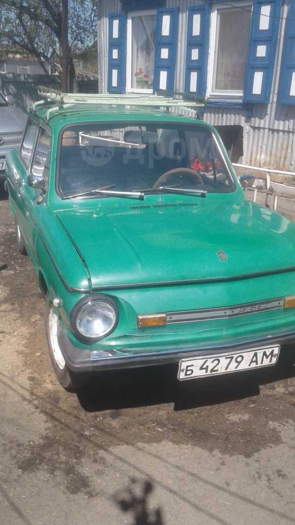 ЗАЗ ЗАЗ, 1986 год, 30 000 руб.