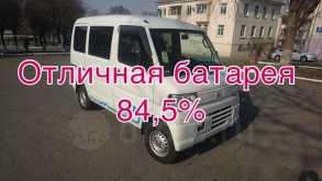 Артём Minicab MiEV 2012