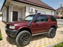 Анапа Opel Frontera 1999