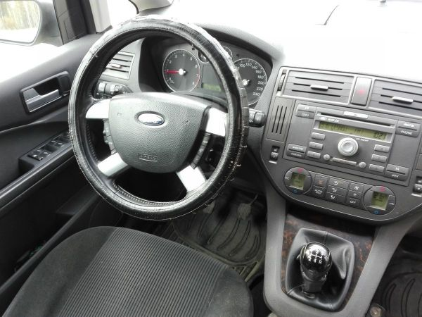 Ford C-MAX, 2006 год, 270 000 руб.