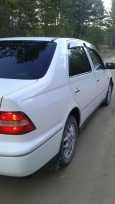 Toyota Vista, 2002 год, 330 000 руб.
