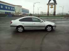 Искитим Avensis 1998