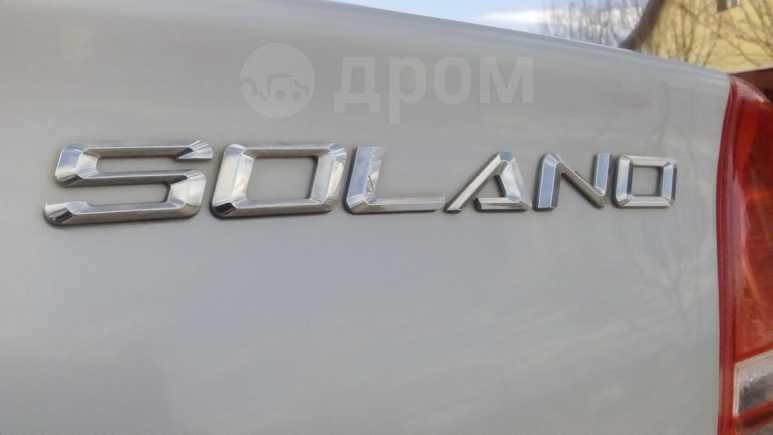 Lifan Solano, 2010 год, 177 000 руб.