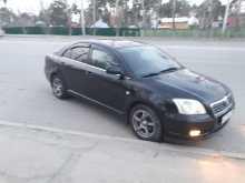 Томск Avensis 2005