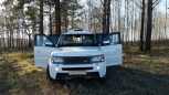 Land Rover Range Rover Sport, 2008 год, 930 000 руб.