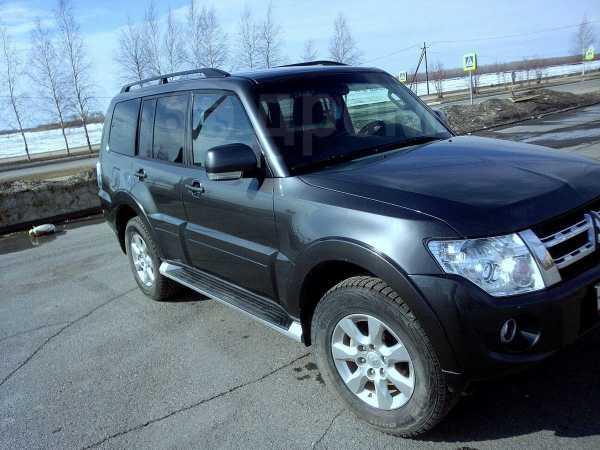 Mitsubishi Pajero, 2013 год, 1 680 000 руб.