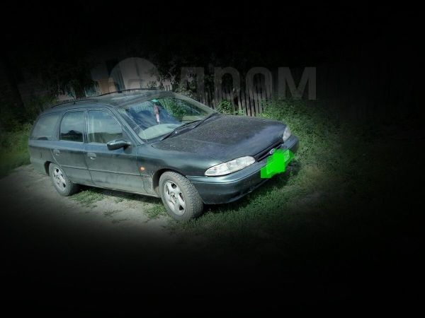Ford Mondeo, 1992 год, 150 000 руб.