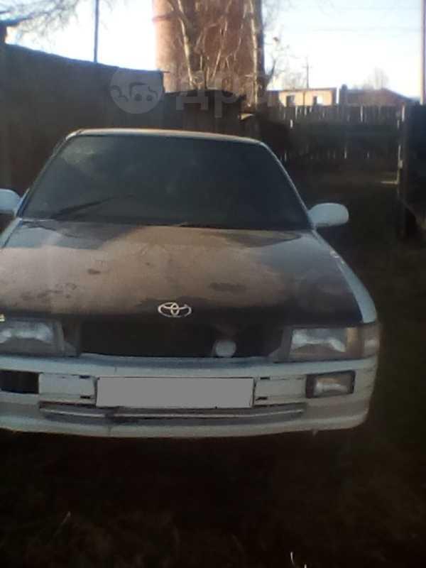 Toyota Corona, 1990 год, 18 000 руб.