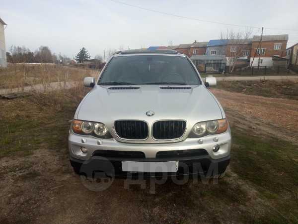 BMW X5, 2005 год, 570 000 руб.