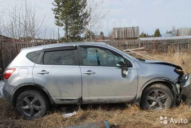 Nissan Qashqai, 2012 год, 240 000 руб.