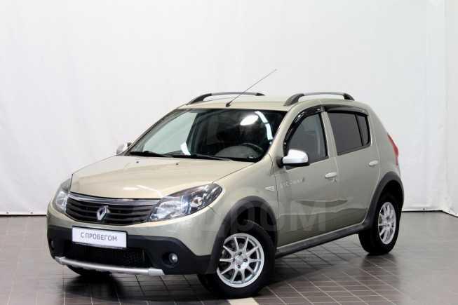 Renault Sandero Stepway, 2012 год, 399 000 руб.